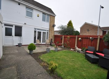 Thumbnail 3 bed terraced house for sale in Ashworthy Close, Hull, Yorkshire