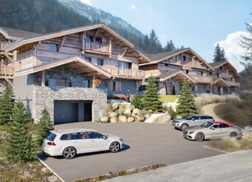 Thumbnail 2 bed apartment for sale in Morzine, Rhones Alps, France