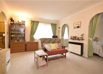 Thumbnail 1 bed flat to rent in Forest Dene Court, Cedar Road, Sutton
