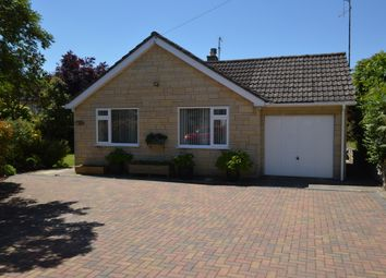Thumbnail 2 bed detached bungalow for sale in Kennedy Avenue, Whitley, Melksham