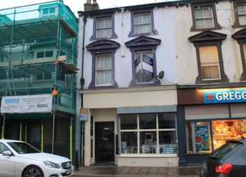 Thumbnail Commercial property for sale in 51 Market Place, Whitehaven, Cumbria