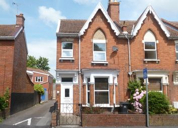 Thumbnail 3 bed end terrace house for sale in Cranleigh Gardens, Bridgwater