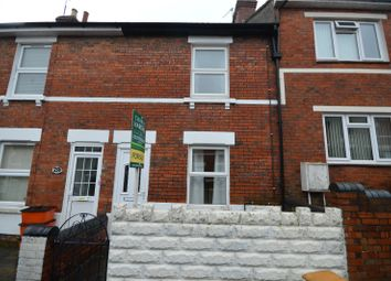 Thumbnail 2 bed detached house for sale in Morse Street, Town Centre, Swindon