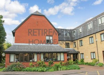 Thumbnail 1 bedroom flat for sale in Havenfield, Cambridge