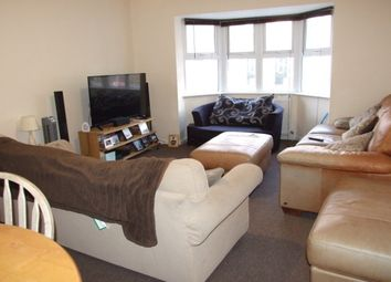 Thumbnail 1 bed flat to rent in Rayleigh Avenue, Westcliff-On-Sea