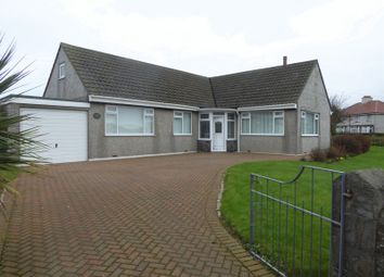Thumbnail 2 bed detached bungalow to rent in Station Road, Port Erin, Isle Of Man