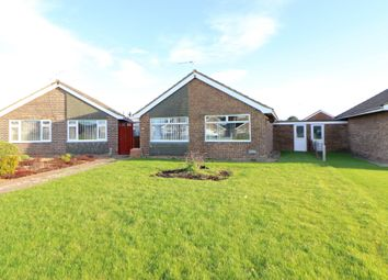 Thumbnail 2 bed bungalow to rent in Kipling Walk, Eastbourne, East Sussex