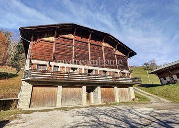 Thumbnail Farmhouse for sale in Flumet, 73590, France