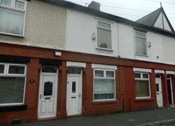 Thumbnail 2 bedroom terraced house to rent in Mayfield Grove, Manchester
