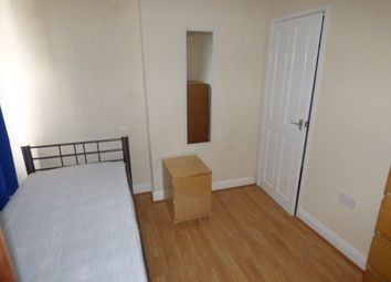 Thumbnail 1 bed terraced house to rent in West End Street, Stapleford, Nottingham