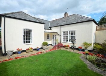 Thumbnail 3 bedroom detached bungalow for sale in Fore Street, Culmstock, Cullompton