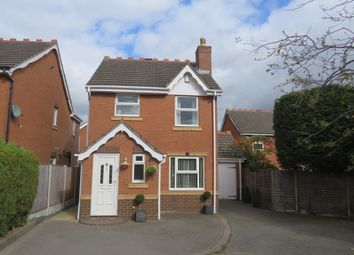 3 bed detached house for sale in Pebworth Avenue, Shirley, Solihull B90