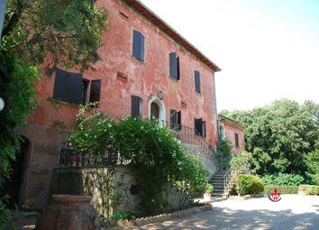 Thumbnail Farm for sale in Val di Chiana, Chiusi, Siena, Tuscany, Italy