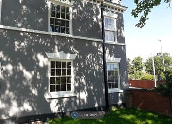 Thumbnail 3 bed flat to rent in The Grange, Beeston, Nottingham