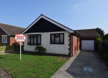 3 bed detached bungalow for sale in Rosemary Gardens, Whitstable CT5