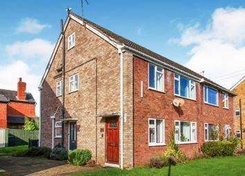 Thumbnail 3 bed property to rent in Denton Close, Kenilworth, Warwickshire