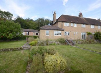 Thumbnail 4 bed semi-detached house for sale in Mill Meece, Mill Meece, Eccleshall