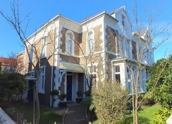 5 bed semi-detached house for sale in Sarona, 21 Selborne Drive, Douglas IM2