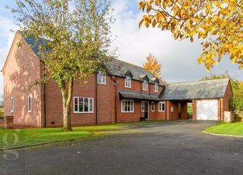 Thumbnail 4 bed detached house for sale in Holme Lacy, Herefordshire