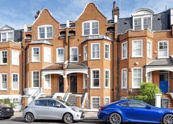 Thumbnail 6 bed terraced house for sale in Hillside Gardens, Highgate, London