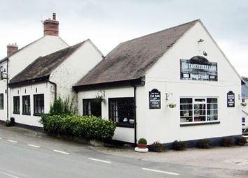 Thumbnail Pub/bar for sale in Longden, Shrewsbury