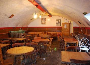 Thumbnail Restaurant/cafe to let in Restaurant Premises, 24 St. Pancras, Chichester, West Sussex