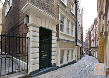 Thumbnail 1 bed flat to rent in Lovat Lane, Monument