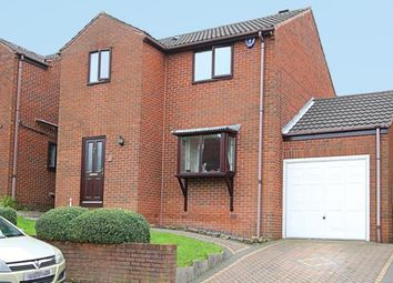 3 bed detached house for sale in Rectory Gardens, Killamarsh, Sheffield, Derbyshire S21