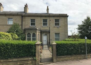 Thumbnail Flat to rent in New North Road, Huddersfield, West Yorkshire