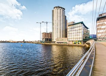 Thumbnail 3 bed flat for sale in Blue, Media City Uk, Salford Quays