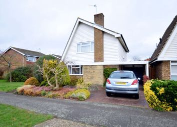 Thumbnail 2 bed detached house for sale in Lynwood Road, Aylesbury
