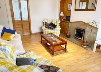 Thumbnail 2 bed terraced house to rent in Churchill Crescent, St. Andrews