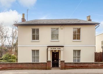 Thumbnail 5 bed detached house for sale in London Road, Charlton Kings, Cheltenham