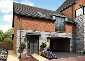 """Thumbnail 1 bed flat for sale in """"Coach House 1"""" at Begbrook Park, Frenchay, Bristol"""