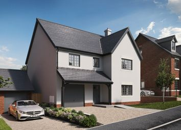 Thumbnail 4 bed property for sale in Gower Road, Killay, Swansea