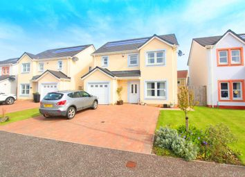 Thumbnail 4 bed detached house to rent in Craignoon Grove, Cellardyke, Anstruther