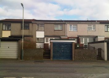 Thumbnail 3 bed property to rent in Grays Gardens, Machen, Caerphilly