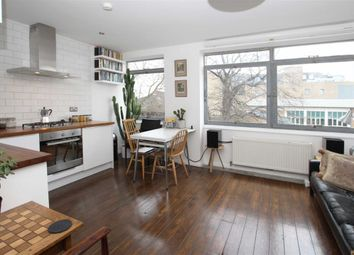 Thumbnail 1 bedroom flat for sale in King Edward's Road, London