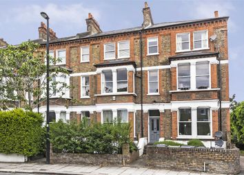 Thumbnail 4 bed terraced house for sale in Rectory Grove, London