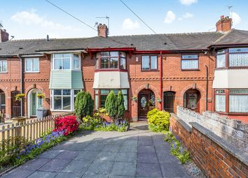 3 bed property for sale in High Lane, Stoke-On-Trent ST6