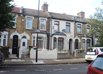 Thumbnail 2 bedroom terraced house to rent in Coronation Road, London