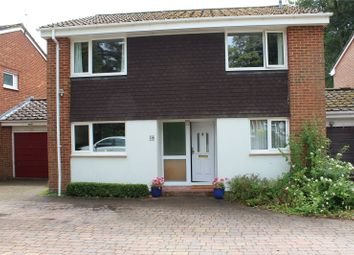 4 bed detached house for sale in Woodlands, Fleet GU51