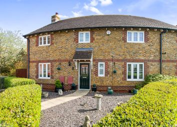 Thumbnail 3 bed semi-detached house for sale in Chetney View, Iwade, Sittingbourne