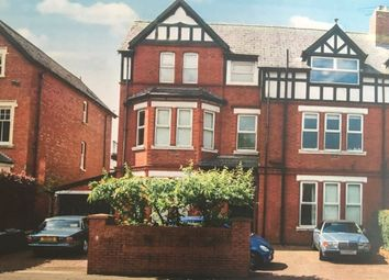 Thumbnail 3 bed flat for sale in Cardiff Road, Llandaff, Cardiff