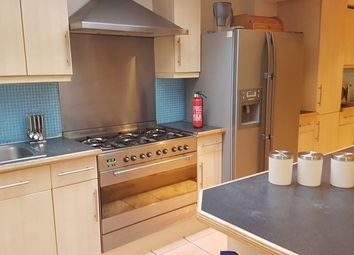 Thumbnail 4 bed semi-detached house to rent in Bispham Road, London