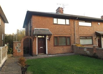 Thumbnail 3 bed semi-detached house to rent in St. Albans Road, Bestwood Village, Nottingham