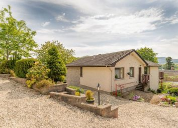 Thumbnail 2 bed detached bungalow for sale in 15 St. Ronan's Terrace, Innerleithen