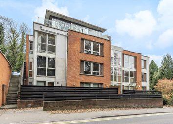 Thumbnail 2 bed flat for sale in Acers, 2 Elmstead Lane, Chislehurst
