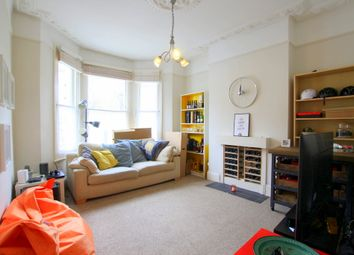 Thumbnail 2 bed flat to rent in Parma Crescent, Clapham Junction, London