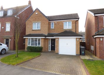 Thumbnail 4 bed detached house for sale in Otterstye View, Scarisbrick, Southport, Lancashire